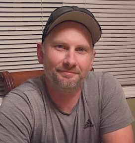 Corey Stratton
